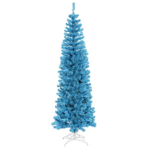 4 Ft. 6 In. Sky Blue Tree