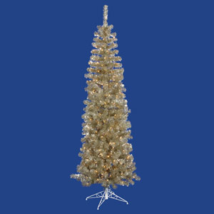 7 Ft. 6 In. Champagne Tree