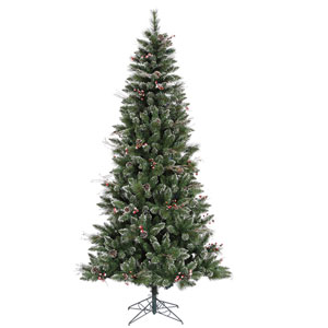 4.5 Ft. SnowTip Berry Tree