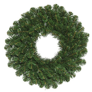 60 In. Oregon Fir Wreath