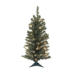 30 In. Canadian Pine Tree