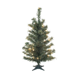 30 In. Canadian Tree