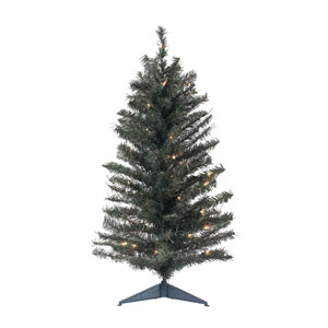 36 In. Canadian Tree