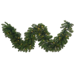 25 Ft. Grand Teton Garland
