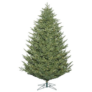 7 Ft. 6 In. Deluxe Frasier Tree