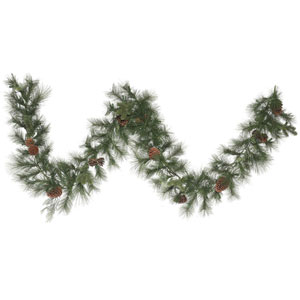9 Ft. Grover Mix Pine Garland