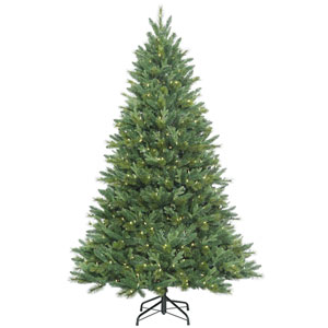 7 Ft. 6 In. Dixon Mix Pine Tree