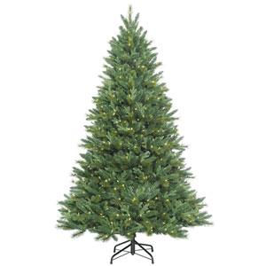 9 Ft. Dixon Mixed Pine