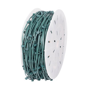 C7 1000 x 1000 Socket Wire