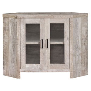 Taupe TV Stand