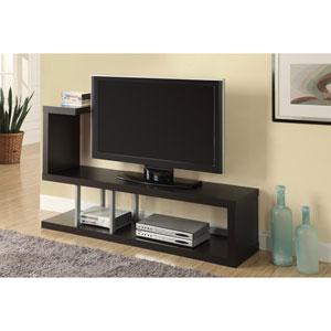 TV Stand - 60L / Cappuccino