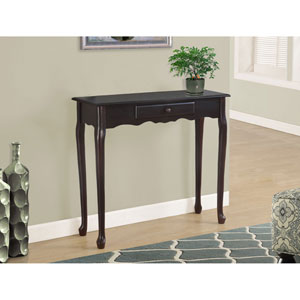 Shop: 36 Tall Sofa Table | Bellacor