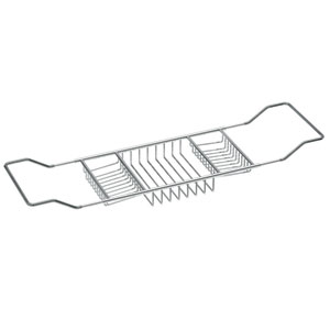 Stainless Steel Bath Caddy