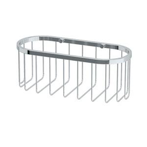 Caddy Chrome Small Basket