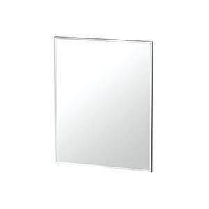 Flush Mount Rectangle Frameless Regular Mirror