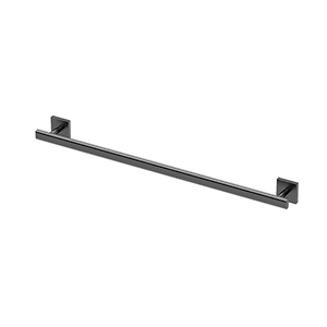 Elevate 24-Inch Towel Bar Matte Black