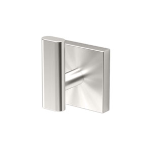 Elevate Satin Nickel Hook