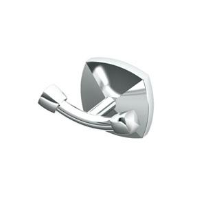 Jewel Chrome Robe Hook