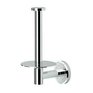 Latitude II Chrome Storage Tissue Holder