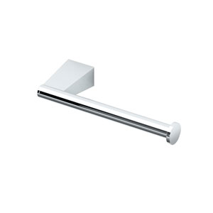 Bleu Chrome Euro Tissue Holder