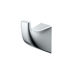 Quantra Robe Hook Chrome