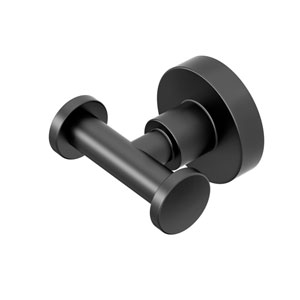 Studio Robe Hook Matte Black