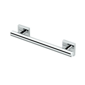 Elevate 12-inch Grab Bar Chrome