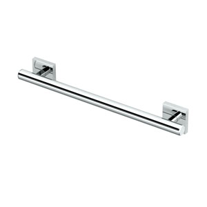 Elevate 18-inch Grab Bar Chrome