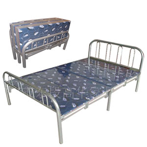 Butterfly Cot Bed