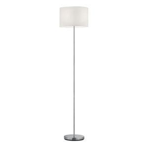 Grannus Silver Two-Light Floor Lamp
