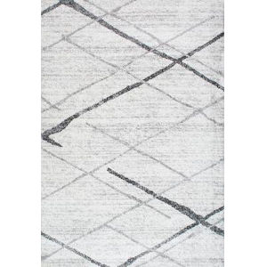 Thigpen Gray Rectangular: 9 Ft. x 12 Ft. Rug