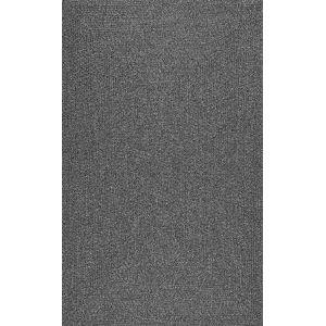 Lefebvre Charcoal Rectangular: 5 Ft. x 8 Ft. Rug