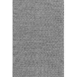 Lorretta Black Rectangular: 4 Ft. x 6 Ft. Rug