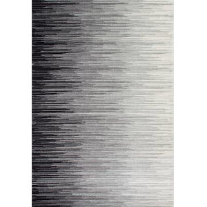Lexie Black Rectangular: 9 Ft. 10 In. x 14 Ft. Rug