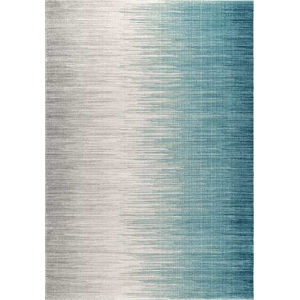 Lexie Blue Runner: 2 Ft. 8 In. x 8 Ft.