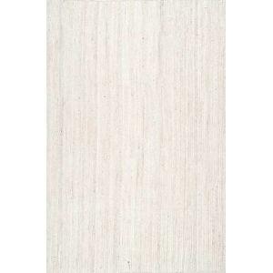 Rigo Off White Rectangular: 4 Ft. x 6 Ft. Rug