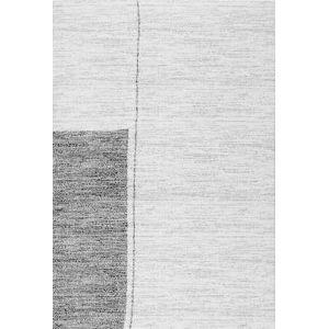Elba Ivory Rectangular: 6 Ft. 7 In. x 9 Ft. Rug