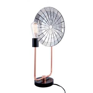 Revere Copper Table Lamp