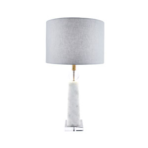 Revere Marble Table Lamp