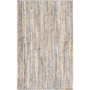 Blue Runner: 2 Ft. 6 In. x 8 Ft. Rug