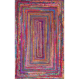Tammara Multicolor Rectangular: 2 Ft. x 3 Ft. Rug