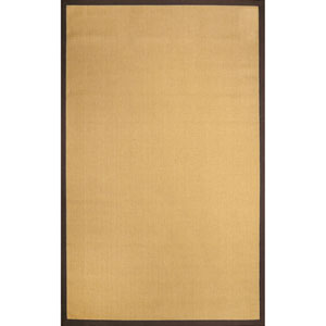 Brown Rectangular: 3 Ft. x 5 Ft.