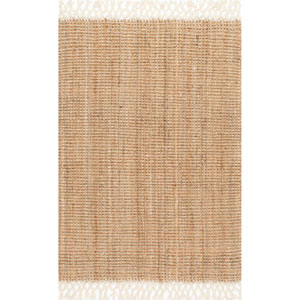Raleigh Natural Runner: 2 Ft. 6 In. x 8 Ft.