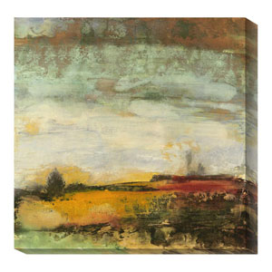 September Morning I by Nancy Kitlica: 20 x 20 Canvas Giclees