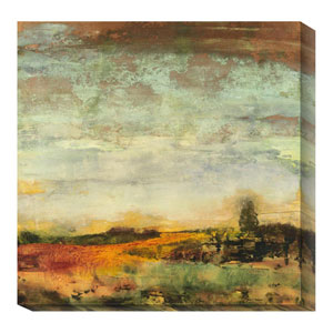 September Morning II by Nancy Kitlica: 36 x 36 Canvas Giclees