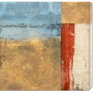 Direction I by Alessio Aprile: 24 x 24 Canvas Giclees, Wall Art