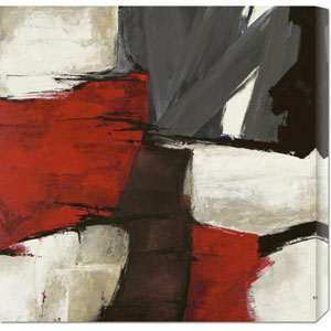 Continuum II by Jim Stone: 24 x 24 Canvas Giclees, Wall Art