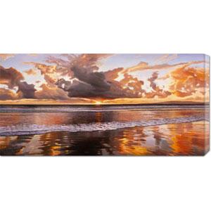 Riflessi Del Mattino by Adriano Galasso: 36 x 18 Canvas Giclees, Wall Art