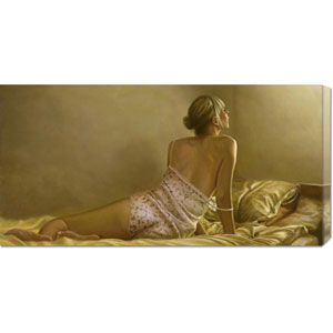 Ray of Light by John Silver: 36 x 18 Canvas Giclees, Wall Art