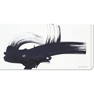1996 Venerdi 26 Luglio by Nino Mustica: 36 x 18 Canvas Giclees, Wall Art